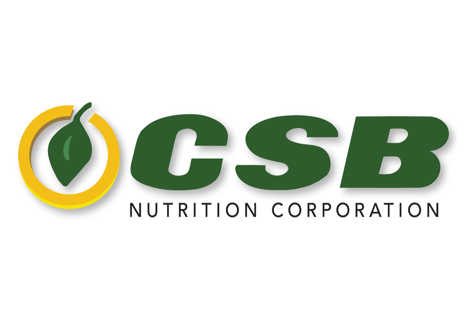 Csb nutrition for Product development corporation
